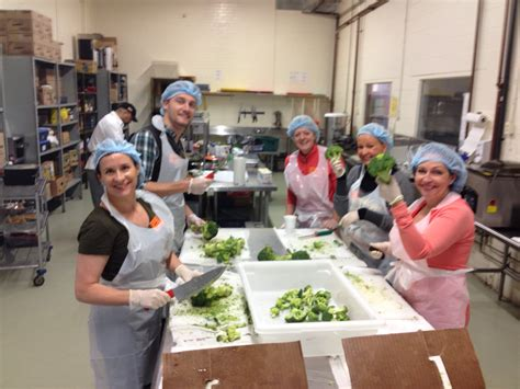 Volunteer At Soup Kitchen Toronto by Volunteering At The Daily Bread Food Bank November 2014