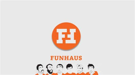 fun haus 41 best images about funhaus on pinterest logos what is