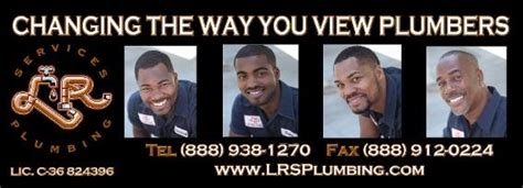 Lrs Plumbing by Lrs Plumbing Season Of Giving With The Stentorians Of