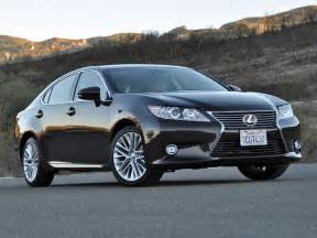 new 2015 lexus es 350 for sale cargurus