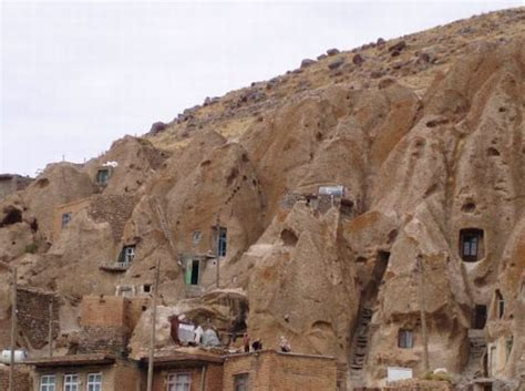 700 year old cave 700 year old underground cave homes for rent in iran