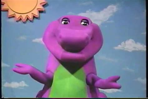 barney backyard gang previews image barney 1989 1990 png at scratchpad the home of