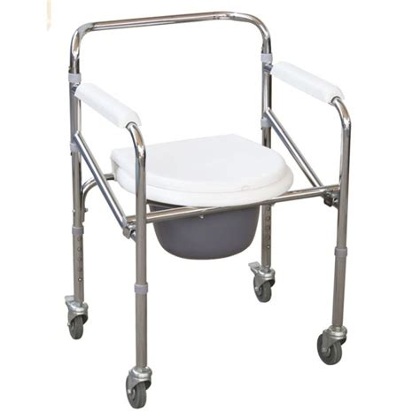 Folding Commode Chair by Folding Commode Chair Price Folding Steel Commode Chair