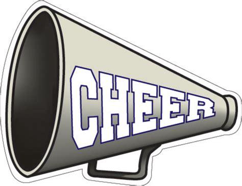 megaphone clipart cheermegaphone free images at clker vector clip