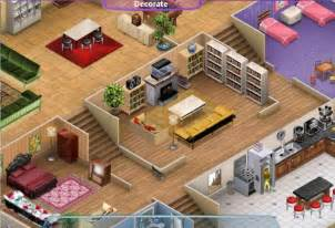 house design families 2 virtual families 2 girl games town