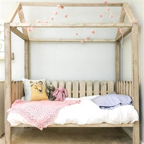 great diy bed frame plans  ideas  family handyman