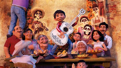 coco pixar wallpaper coco pixar animation hd 5k movies 10167