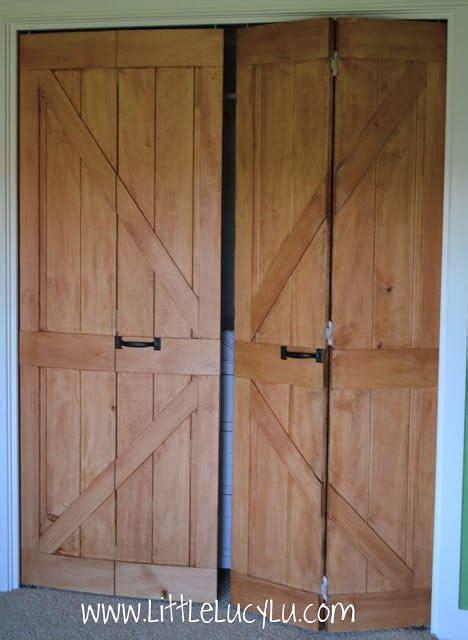 ideas   perfect pantry door