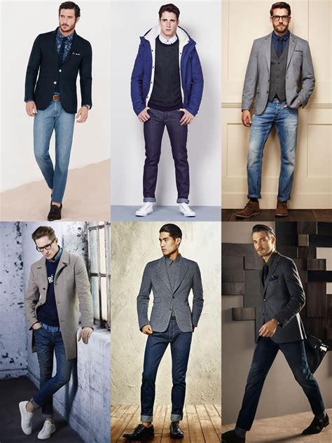 Guys Wardrobe by 10 Style Tips To Help Refresh Your Wardrobe Fashionbeans