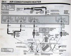 1993 f150 heater problems ford truck enthusiasts forums