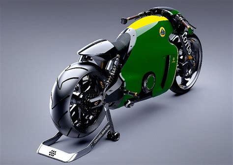 lotus crea una moto inspirada en la pel 237 cula canariasenmoto