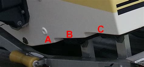 how to mount a transducer on a fiberglass boat where should i mount my transducer the hull truth