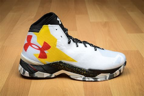 maryland basketball shoes armour sc30 curry 2 5 maryland shoes basketball
