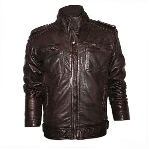 inspirasi desain jaket desain jaket kulit asli hitam desain jaket kulit asli