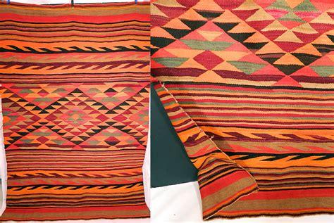 american indian rugs blankets antique american indian transitional navajo eye dazzler rug wool blanket ebay