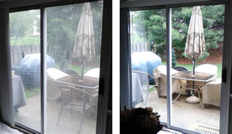 Replacement Glass Serving New Hope And Yardley Pa Sliding Glass Door Seal Repair