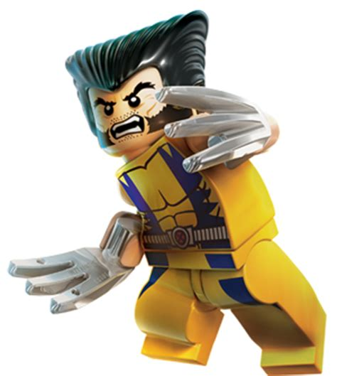imagenes de wolverine en lego lego marvel super heroes 3ds 883929319800 ebay