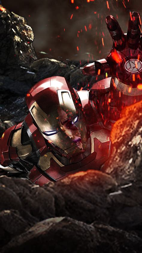 iron man avengers infinity war iphone
