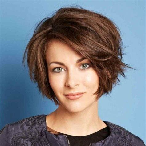 brunette hairstyles for heart shaped faces stacked bob hairstyle ideas for 2018 2017 haircuts