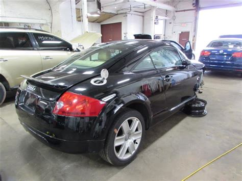 audi auto parts parting out 2003 audi tt stock 170299 tom s foreign