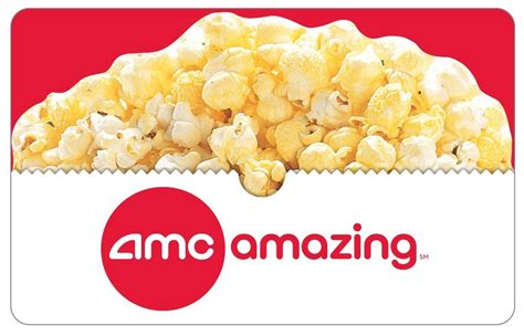 Where To Get Amc Gift Cards - amc gift card deal free 10 gift card with 50 purchase southern savers