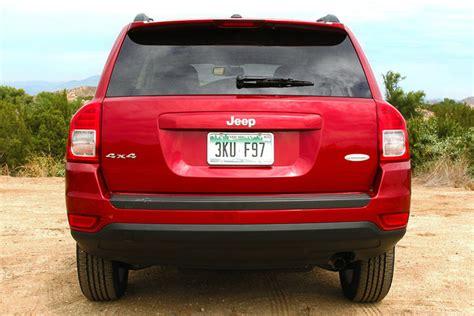 2013 Jeep Compass Reviews 2013 Jeep Compass Review Web2carz