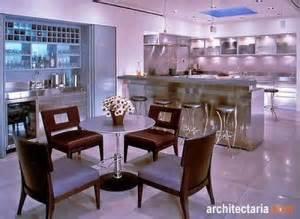 Tempat Bumbu Dapur Restaurant desain dapur dan kitchen set pt architectaria media cipta