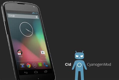 how to install nexus s jelly bean how to install cm 10 2 android 4 3 jelly bean on nexus 4