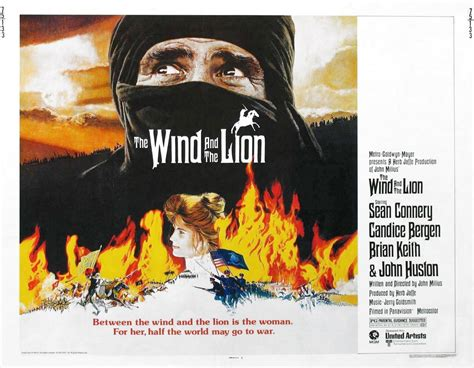 film the lion and the wind image gallery for the wind and the lion filmaffinity
