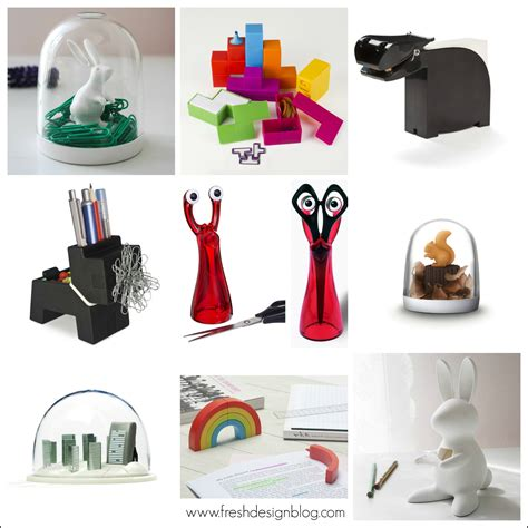 Novelty Office Desk Accessories Desk Accessories You Never Knew You Needed Fresh Design