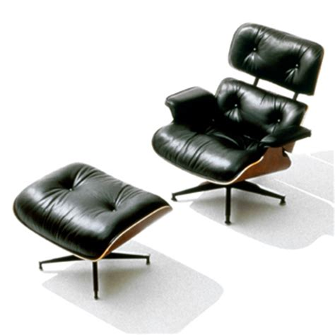 Charles Eames Lounge Chair And Ottoman Design Ideas Charles Eames And Eames Eames Desk And Storage Units
