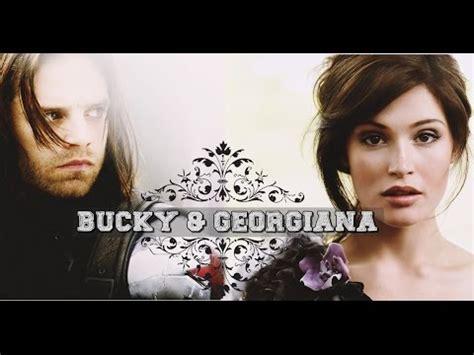 c tutorial youtube bucky elastic heart bucky barnes georgiana wayland oc