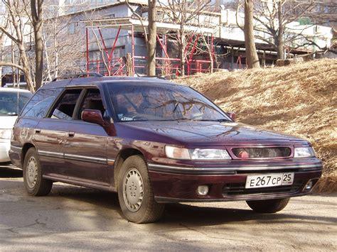 1992 subaru legacy 1992 subaru legacy wagon pictures 1800cc gasoline