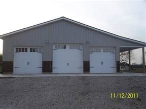 pole barn kits and prices menards pole barn kit prices