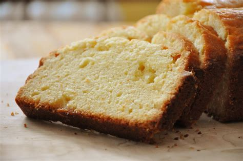 pound cake cheese pound cake recipe dishmaps