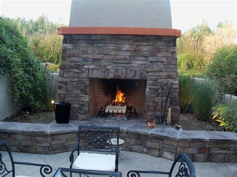 isokern outdoor fireplaces california cast