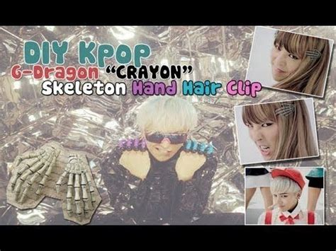 gdragon crayon home ideas 30 best images about kpop diy on pinterest christmas