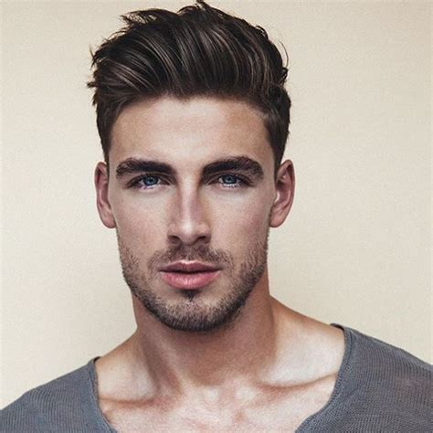which hair looks best on men 25 best ideas about men s hairstyles on pinterest men s