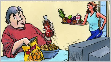 10 To 15 Persons Mat - overvekt blant barn og unge 4 av 5 marte