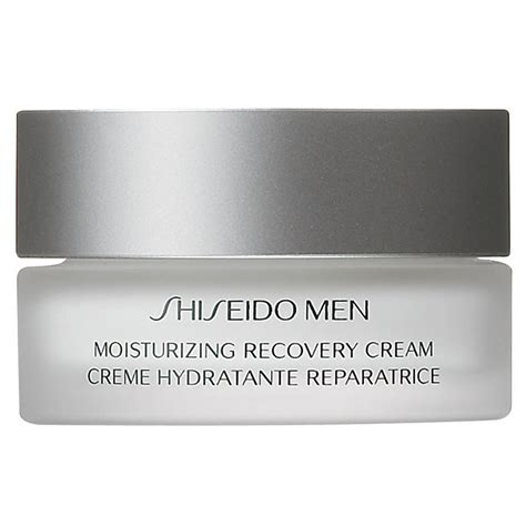 Creme 21 Moisturizing 50ml shiseido moisturizing recovery crema viso idratante