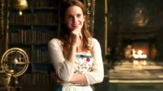 Beauty and the beast extended tv spot 1 christmas celebration 2017