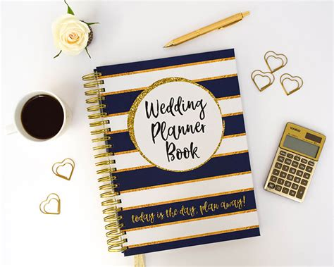 Wedding Planner Book by The Best Wedding Planner Books For 2017