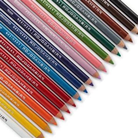 prismacolor premier soft colored pencils 150 prismacolor premier soft colored pencil 150 colors
