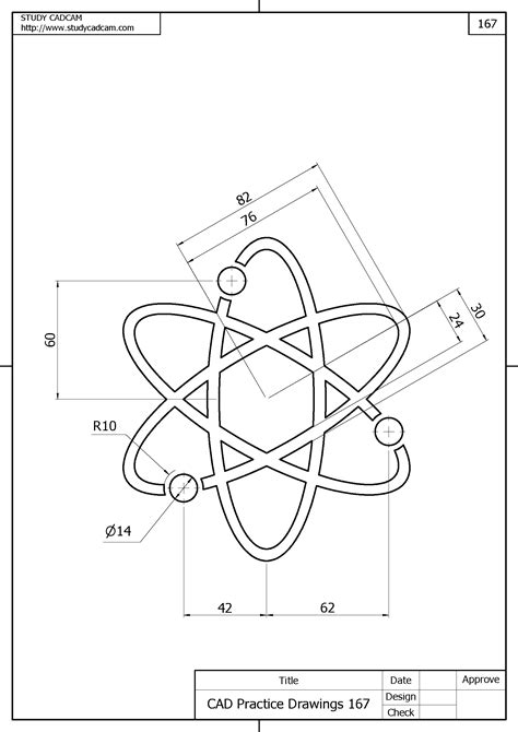 Drawing 3d In Autocad by For Science Architect Drawings Autocad