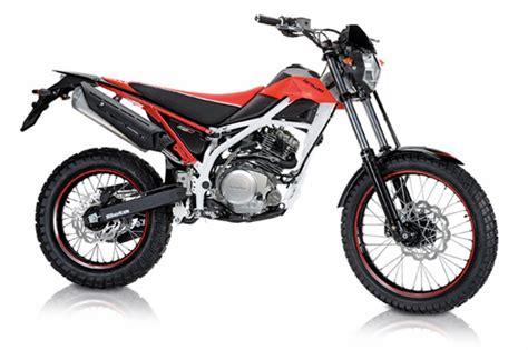 Beta Motorrad 125 Ccm by Beta Beta Urban 125 Special Moto Zombdrive