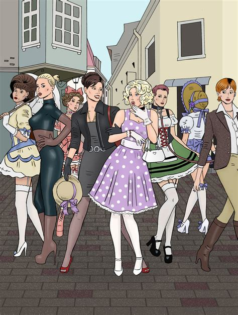 forced feminization story exchange chapters 1 to 10 welcome to sissy ville by rocketxpert on deviantart
