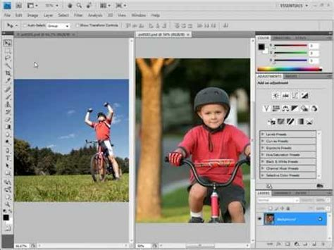 flash tutorial for beginners lesson 1 adobe photoshop cs4 lesson 1 14 tutorial for beginners