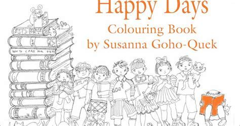 Colouring Books For Kids And Adults Parenting Times