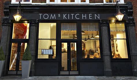 Tom S Kitchen tom s kitchen cale booking restaurants brasseries in