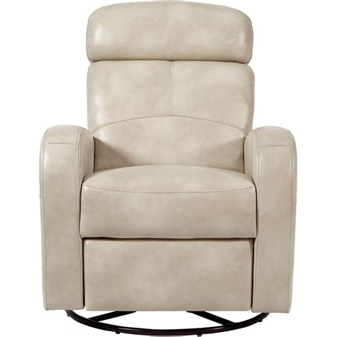 Small White Leather Recliner Small White Leather Recliner 28 Images Small Leather